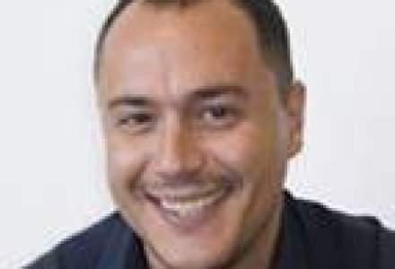Jorg Riommi de la Saatchi&Saatchi va juriza la Dubai Lynx