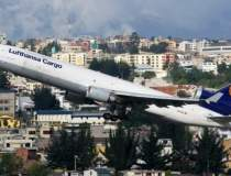 Lufthansa stia ca pilotul...