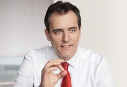 OMV l-a numit director executiv pe seful companiei germane Wintershall, Rainer Seele