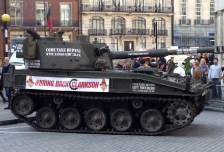 Directorul general BBC, amenintat cu moartea, dupa ce a renuntat la colaborarea cu Jeremy Clarkson