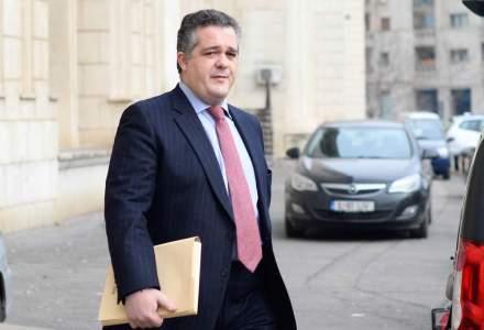 Ioannis Papalekas actioneaza in instanta pe arhiepiscopul Ioan Robu, in cazul Cathedral Plaza