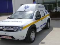 Dacia a livrat in Angola...