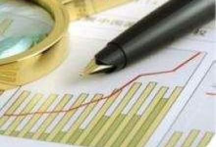 Deficitul balantei de plati a scazut la 123 mil. euro