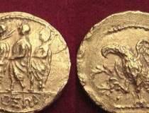 Cele mai scumpe monede romanesti