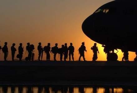 Serviciul militar redevine obligatoriu in mai toate tarile est-europene, ingrijorate de atitudinea Rusiei