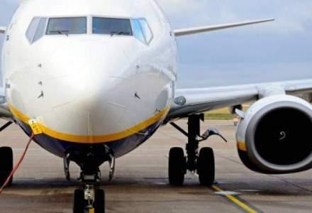 Doua avioane s-au acrosat pe pista pe aeroportul din Dublin