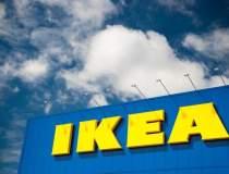 IKEA: 7% din vanzari sunt...
