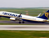 Ryanair va lansa zboruri din...