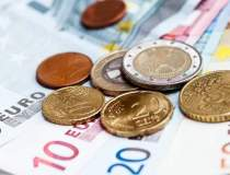 Euro a inchis in crestere....
