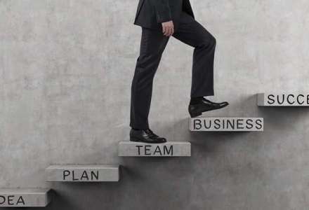 """Top On The Move: Cele mai """"proaspete"""" schimbari de manageri la inceput de primavara"""