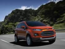 Cinci modele noi Ford vor fi...