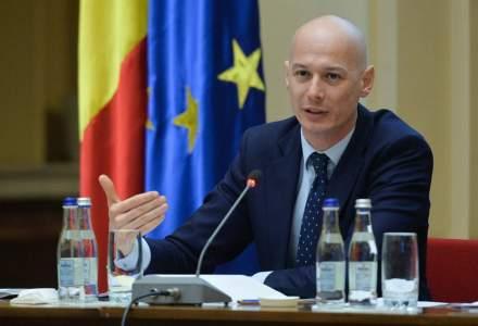 Bogdan Olteanu, BNR: Scaderea TVA va incetini pe termen scurt inflatia