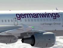 Un avion Germanwings a fost...