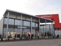 Militari Shopping: Venituri...