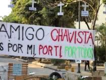 Socialismul din Venezuela a...