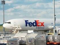 Tranzactie gigant: FedEx...