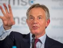 Blair intra in campania...