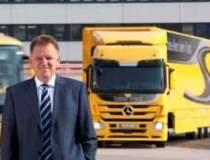Daimler Trucks accelereaza...