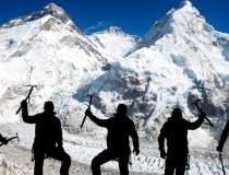 Cine sunt alpinistii romani...