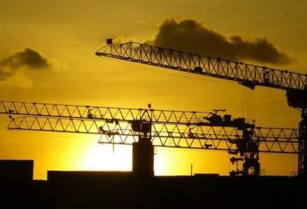 Octagon a contractat lucrari de 24 milioane euro in primul trimestru, dublu fata de nivelul din 2014