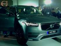 Volvo a lansat in Romania,...