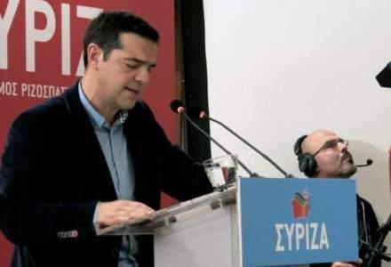 Grecia vrea sa fie o punte de legatura intre Europa si Rusia, in problema sanctiunilor