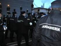 De Paste, 36.000 politisti,...