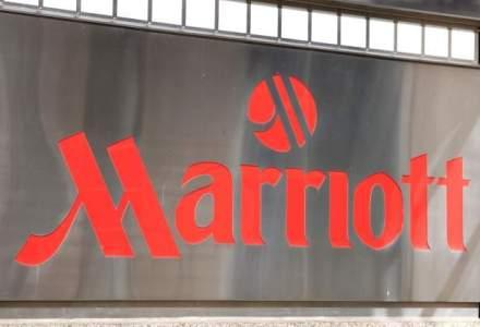 JW Marriott Bucuresti l-a numit director general pe Fadlallah Zayat, care are in plan renovarea hotelului