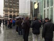 Apple Watch: ceva cozi, dar...