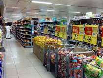 Programul supermarketurilor...