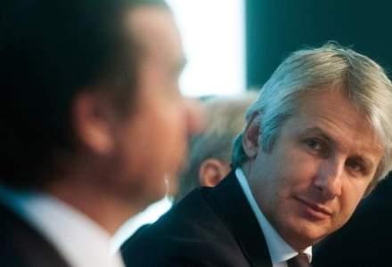 Eugen Teodorovici despre demisia sefului Loteriei: un act de vointa unilateral