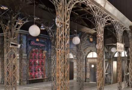 Teatrul National Bucuresti, redeschis oficial cu piesa Insir'te margarite a lui Dan Puric