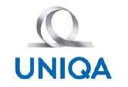 Uniqa Asigurari, afaceri cu 4% mai mici in 2009
