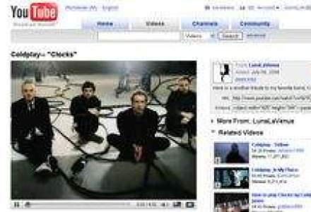 YouTube acuza grupul media Viacom de actualizari ilegale