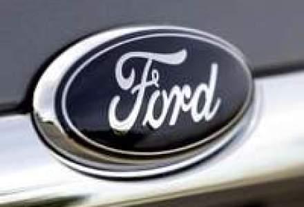 Geoana si directorul Ford Romania au discutat despre garantiile statului pentru companie