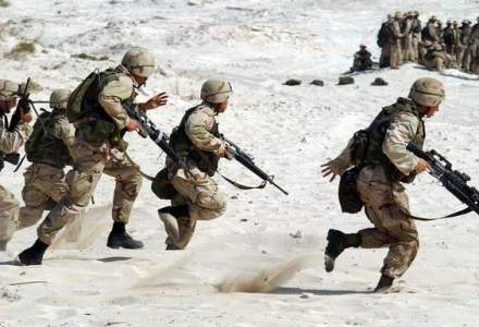 Presedintele Estoniei vrea trupe NATO permanent pe teritoriul tarii
