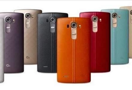 Primele imagini oficiale cu LG G4, scapate pe Internet: cum arata si ce promite concurentul Galaxy S6 si HTC One M9