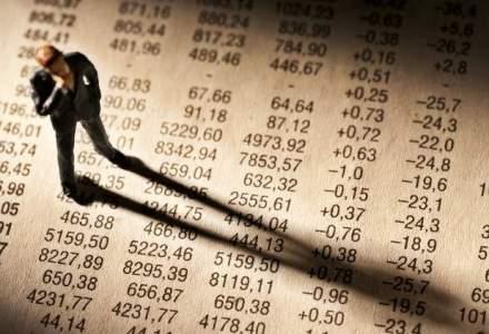 Banca Transilvania bate un nou record pe Bursa dupa inca o zi de cresteri