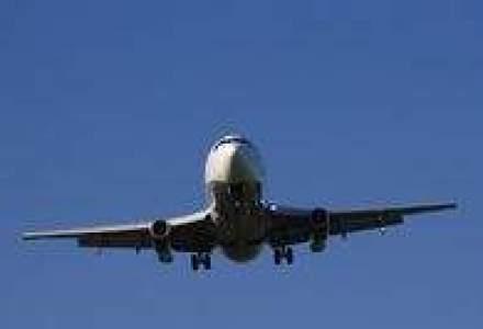 Un avion s-a prabusit in apropiere de Moscova