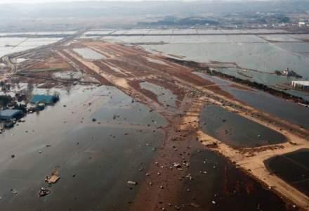 """""""Marele zid japonez"""": cum vor niponii sa puna capat terorii tsunamiurilor cu aproape 7 MLD. $"""
