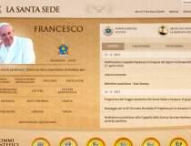 Site-ul Vaticanului, atacat...