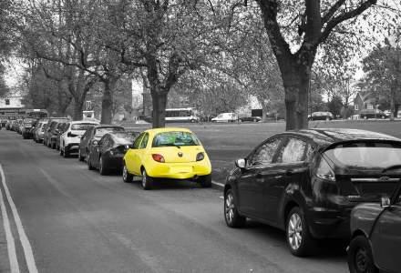 Semnale pozitive: Inmatricularile auto au crescut cu peste 8% in Romania, in T1. Dacia, avans de 5,1% in UE