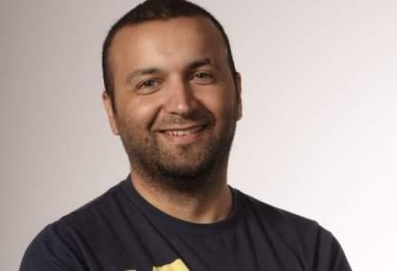 Grupul Lowe l-a numit pe Vasile Alboiu sef pe creatie