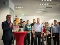 Bosch deschide un nou centru...