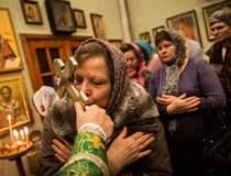 Romania, mai putin religioasa