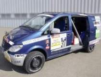 Daimler AG participa cu doua...