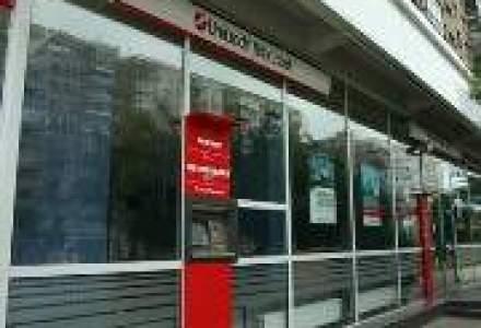 Bancherii, atrasi de caderea pietei imobiliare: UniCredit Tiriac isi face cladire proprie de birouri