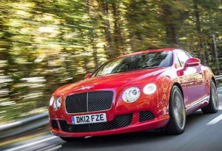 Bentley si Porsche, masini mai putin fiabile decat rivalii ieftini