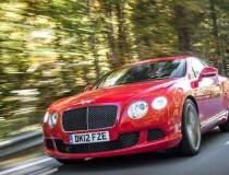 Bentley si Porsche, masini...