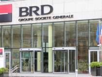 BRD: aproape 500 de clienti...